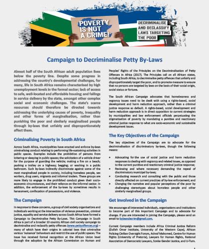 campaigninfosheet