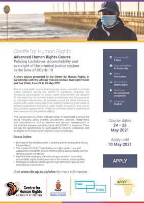 thumbnail of advance-human-rights-course-2021-policing-lockdown-brochure1